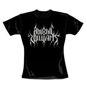 Abigail Williams - 1000 Suns Logo Damen Shirt