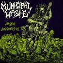 Municipal Waste - Massive Aggressive CD -