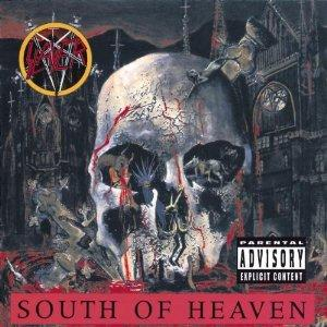 Slayer - South Of Heaven CD -