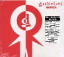 Disbelief - 66 -  CD