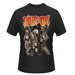 Supersuckers - Band T-Shirt