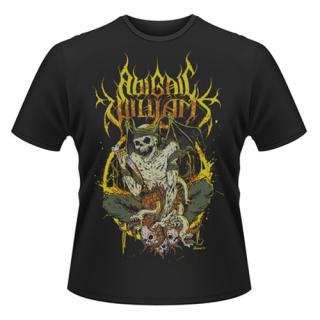 Abigail Williams - Sven T-Shirt