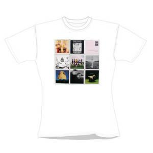 Pink Floyd - Nice Pair T-Shirt