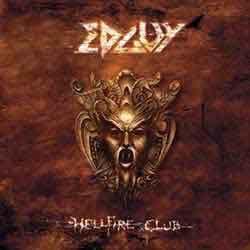 Edguy - Hellfire Club -  CD