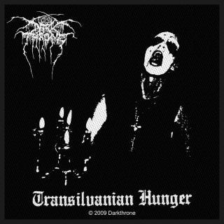 Darkthrone - Transilvanian Hunger Patch Aufnäher