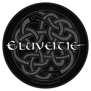 Eluveitie - Celtic Knot Patch Aufnäher