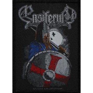 Ensiferum - Viking Patch Aufnäher