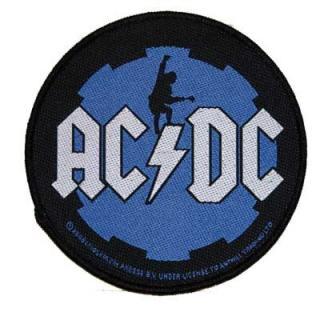 AC/DC - Angus Cog - Patch Aufnäher