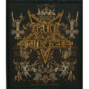 Dark Funeral - Ineffable Kings Patch Aufnäher