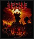 Deicide - To Hell With God Patch Aufnäher
