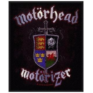 Motörhead - Motörizer Patch Aufnäher