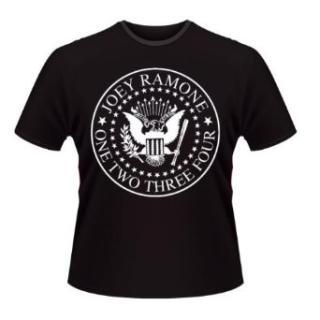 Ramones - Joey Ramone T-Shirt