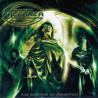 Falconer - The Sceptre Of Deception -  CD