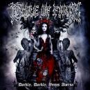 Cradle Of Filth - Darkly, Darkly, Venus Aversa CD