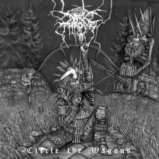 Darkthrone - Circle The Wagons CD