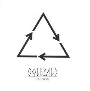 Solefald - Neonism CD