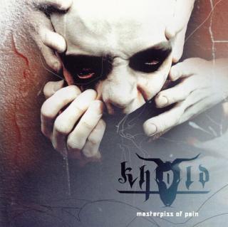 Khold - Masterpiss Of Pain CD