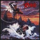 DIO - Holy Diver Patch Aufnäher