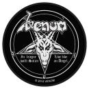 Venom - In League With Satan Patch Aufnäher