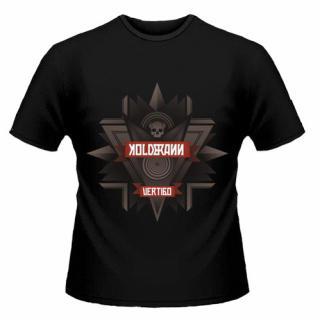 Koldbrann - Vertigo T-Shirt