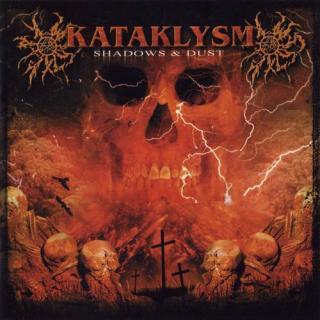 Kataklysm - Shadows And Dust Vinyl