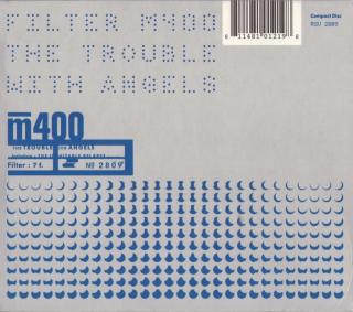Filter - Trouble With Eagles CD