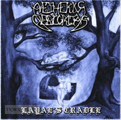 Aetherius Obscuritas - Layales Cradle CD