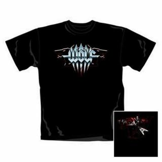 Wolf - Steel Claw T-Shirt