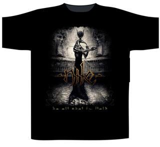 Nile - Thoth European Tour 2013 T-Shirt