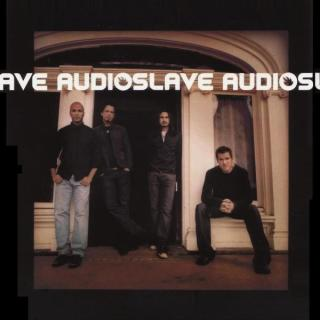 Audioslave - Untitled Live EP CD