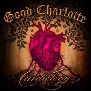 Good Charlotte - Cardiology CD
