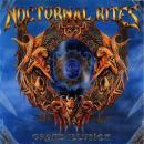 Nocturnal Rites - Grand Illusion CD