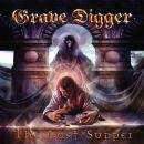 Grave Digger - The Last Supper -  CD