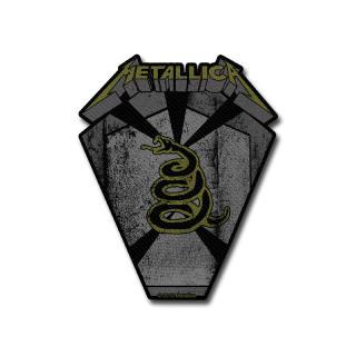 Metallica - Pit Boss Patch Aufnäher