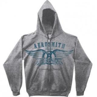 Aerosmith - Boston Kapuzenjacke