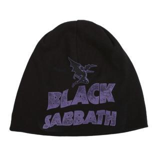 Black Sabbath - Logo Devil Beanie