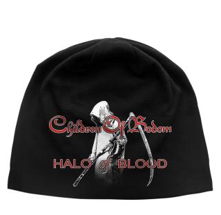 Children Of Bodom - Halo Of Blood Jersey Beanie