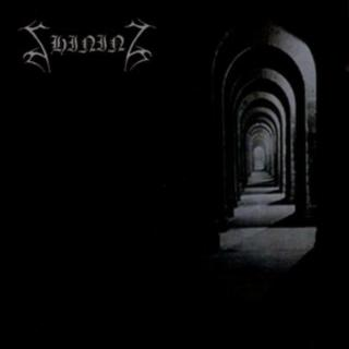Shining - I / Within Deep Dark Chambers CD