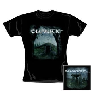 Eluveitie - Tumulus Damen Shirt Gr. L
