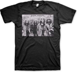 Black Sabbath - Band T-Shirt