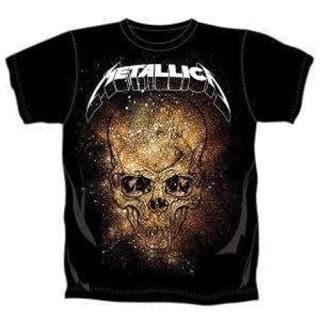Metallica - Skull Explosion T-Shirt