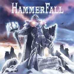 Hammerfall - Chapter V: Unbent, Unbroken…. Digi -