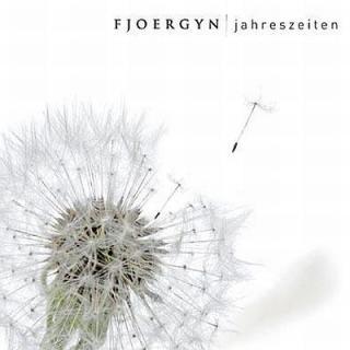 Fjoergyn - Jahreszeiten CD