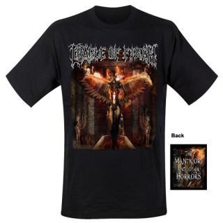 Cradle Of Filth - Manticore T-Shirt