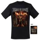 Cradle Of Filth - Manticore T-Shirt