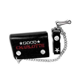 Good Charlotte - Stars Logo Gelbörse