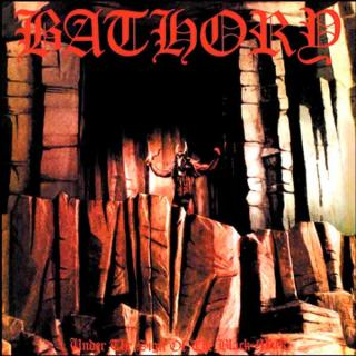 Bathory - Under The Sign -  CD
