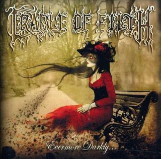 Cradle Of Filth - Evermore Darkly....CD+DVD