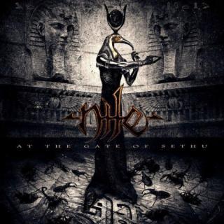 Nile - At The Gate Of Sethu CD