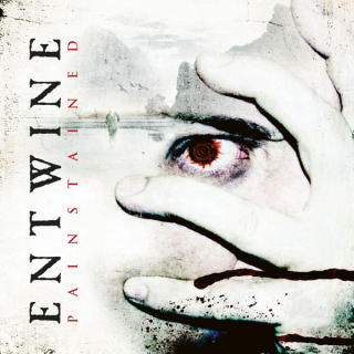 Entwine - Painstained CD